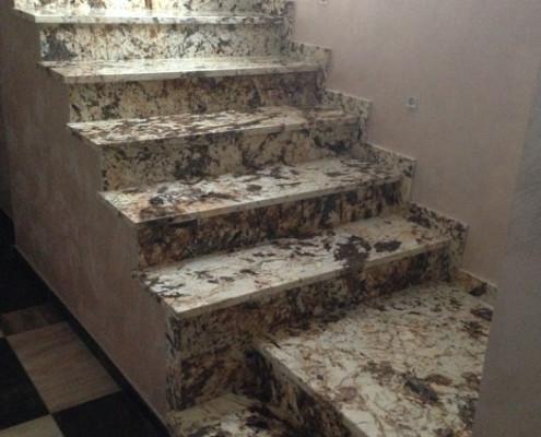 Lo Scalpellino marmista Castano Primo scale rivestimenti marmo Legnano Busto Novara