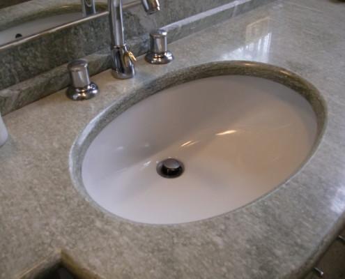 Lo Scalpellino marmista Castano Primo lavabo bagno Legnano Busto Novara