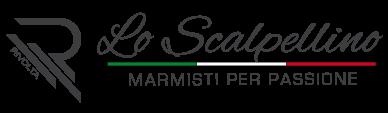 Lo Scalpellino Marmi Graniti Cucine marmo Castano Legnano Busto Arsizio Novara